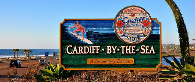 Cardiff real estate